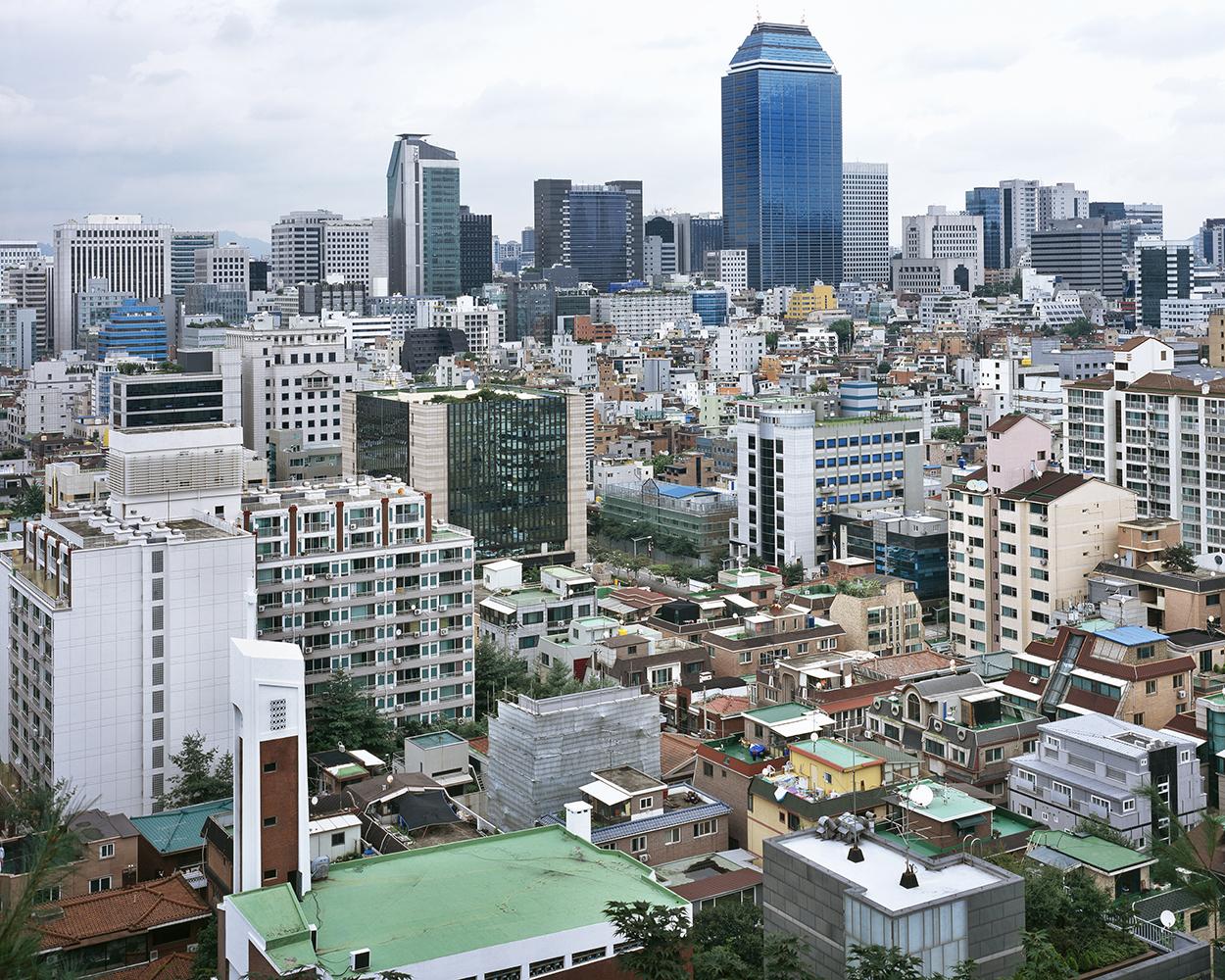 Eunjong Lee,  SP City #83726 , 2013
