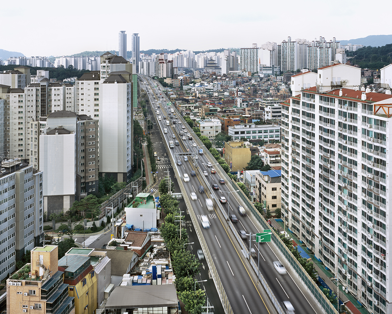 Eunjong Lee,  SP City #407 , 2013
