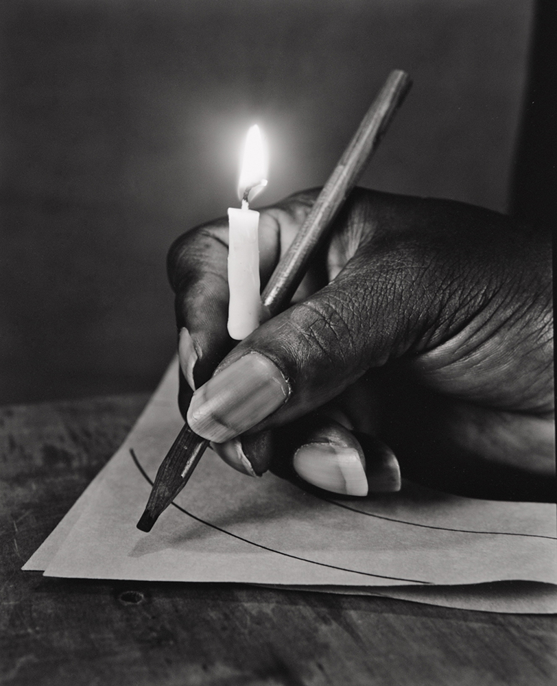 Robert Langham,  Untitled