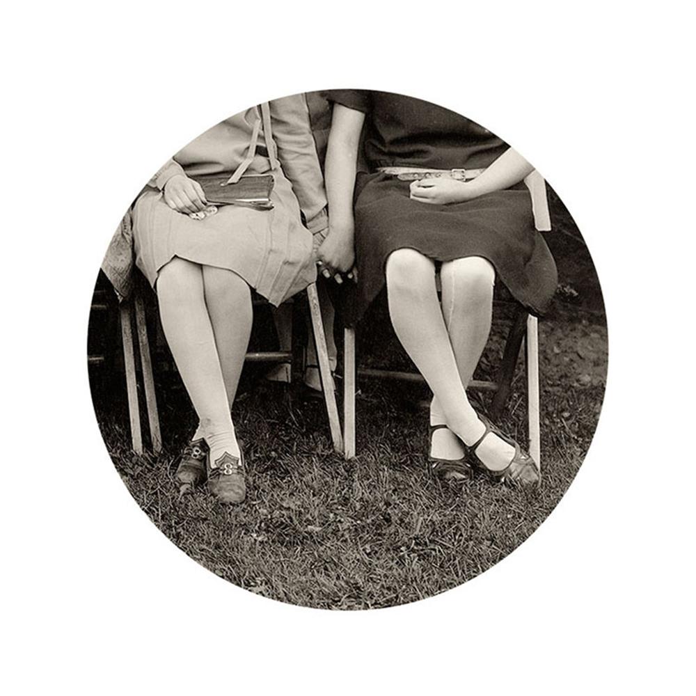 Kris Sanford,  Folding Chairs