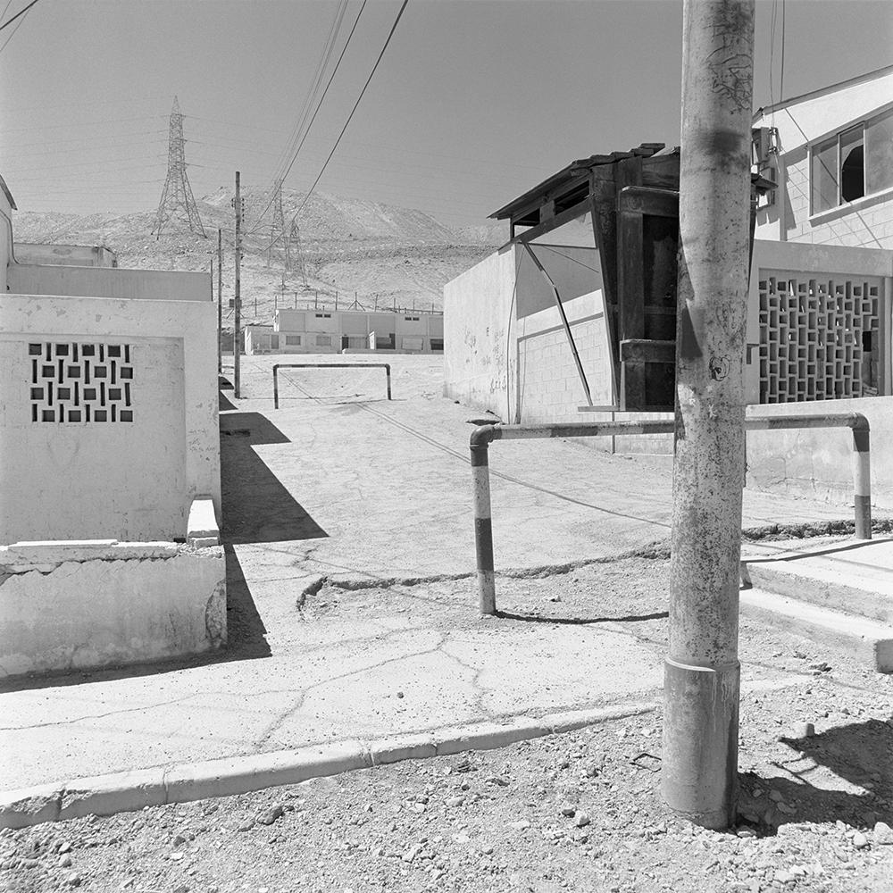 Cristian Ureta,  Untitled  from the series  Volviendo a la Tierra,  2003–2005