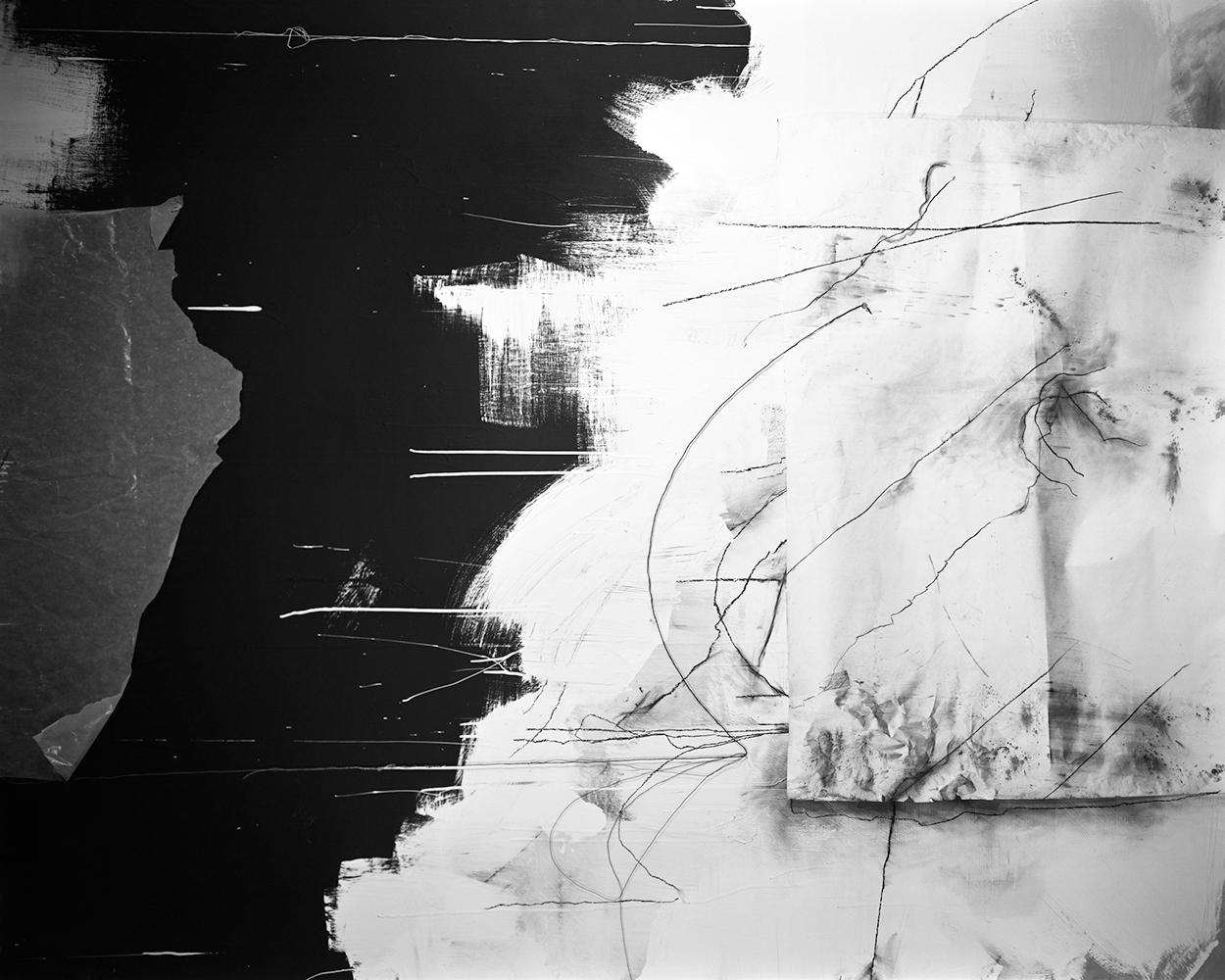 Lauren Semivan,  Pitch,  2014. Archival pigment print.