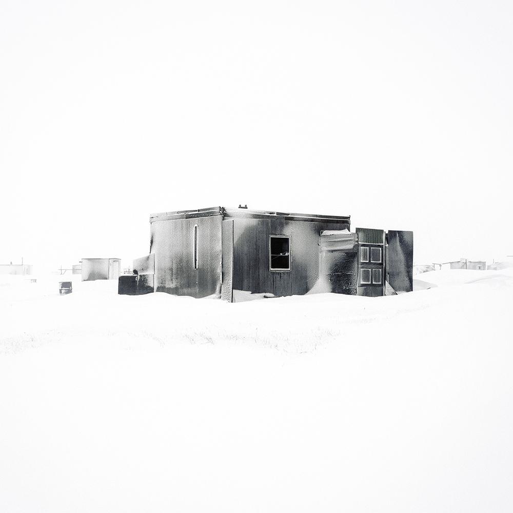 Magda Biernat,  Adrift #24, Alaska,  2013