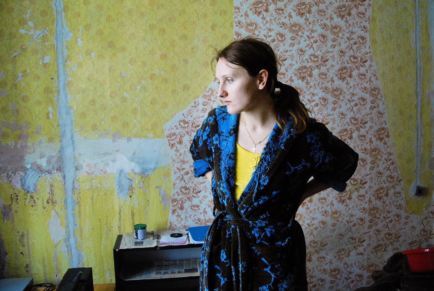 Katrina Kepule,  Untitled,  2014