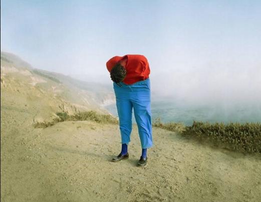 Arielle Bobb-Willis,  San Francisco , 2017