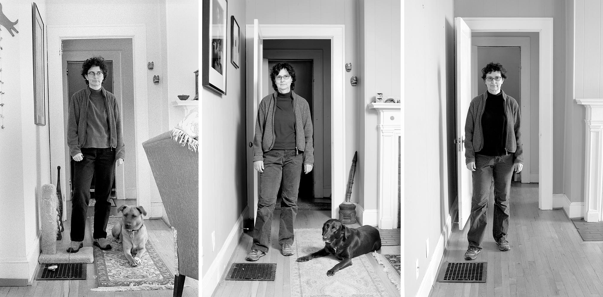 Nancy Floyd,  Home 2000/2013/2017,  2017