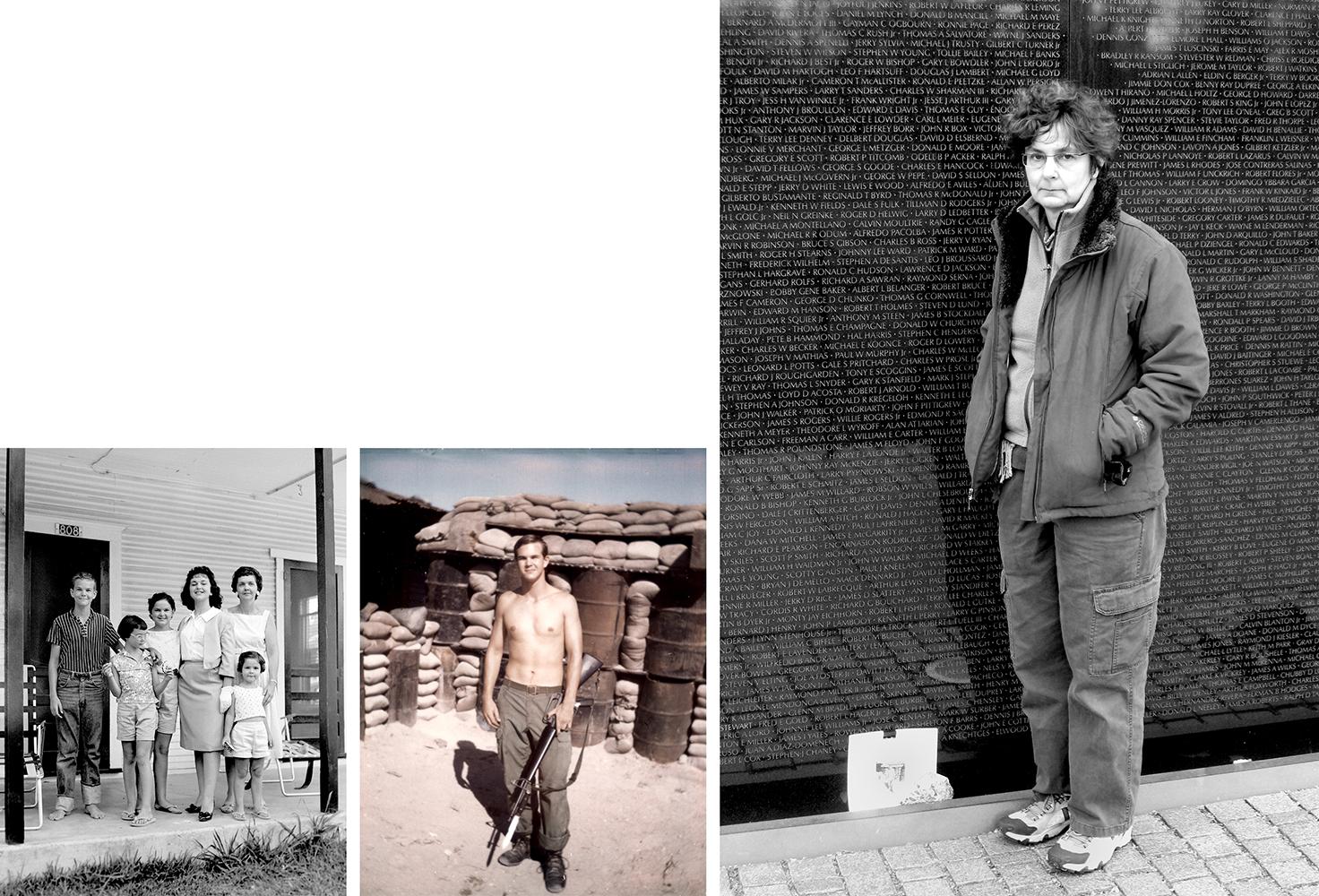 Nancy Floyd,  My Brother Jimmy ca. 1960/1969/2013,  2017