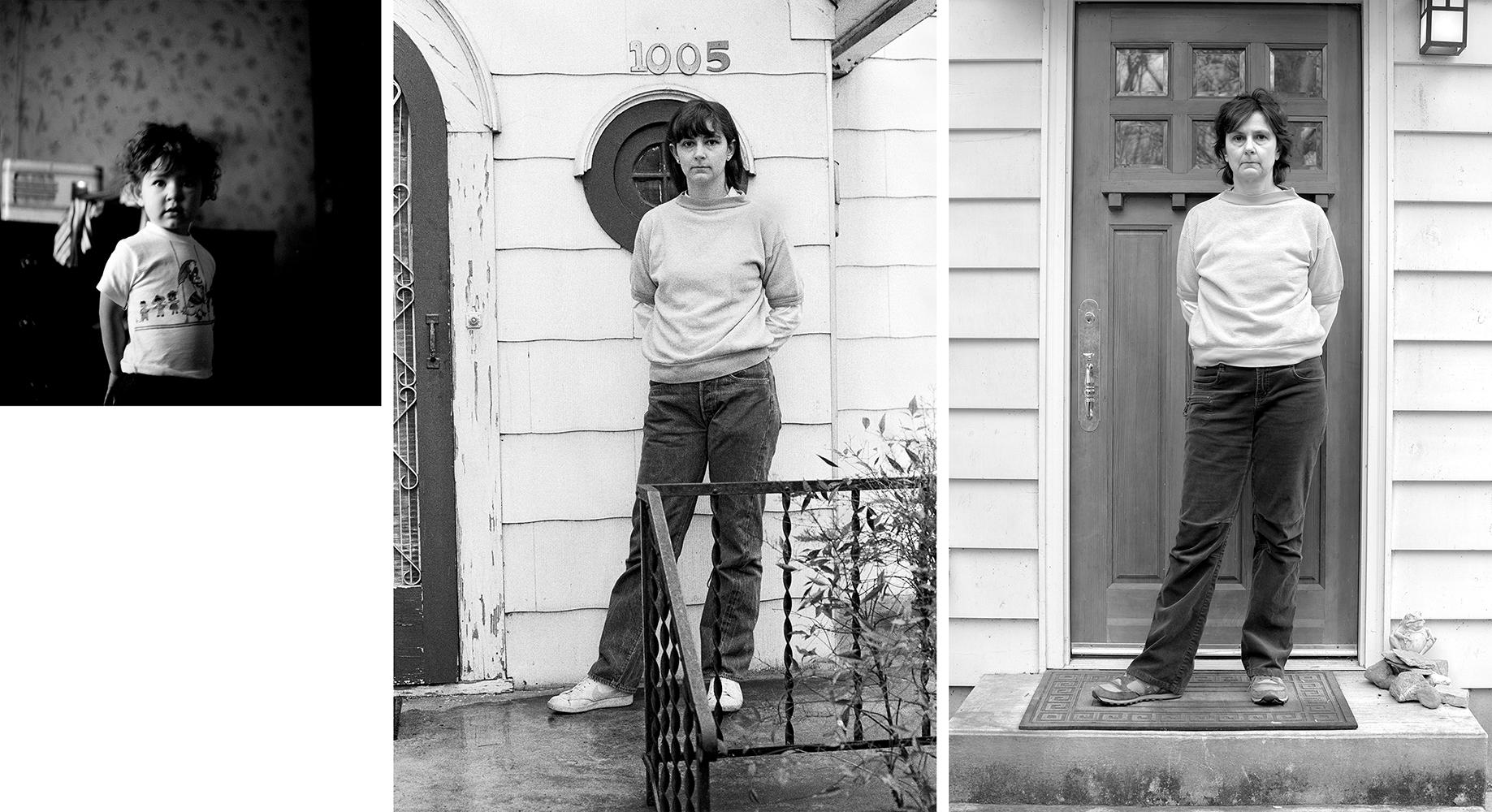 Nancy Floyd,  1958/1982/2012,  2015