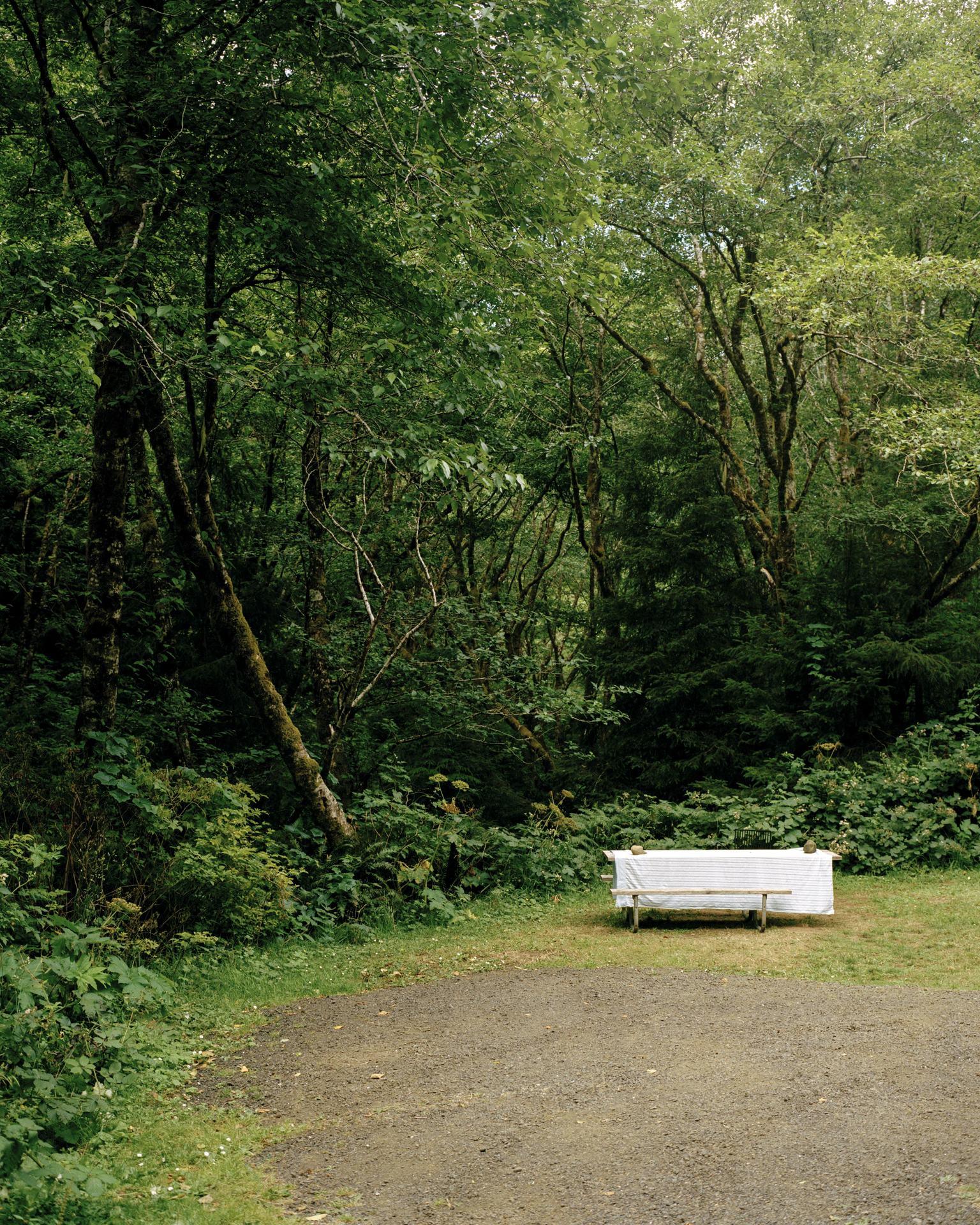 Aaron Wessling,  Untitled