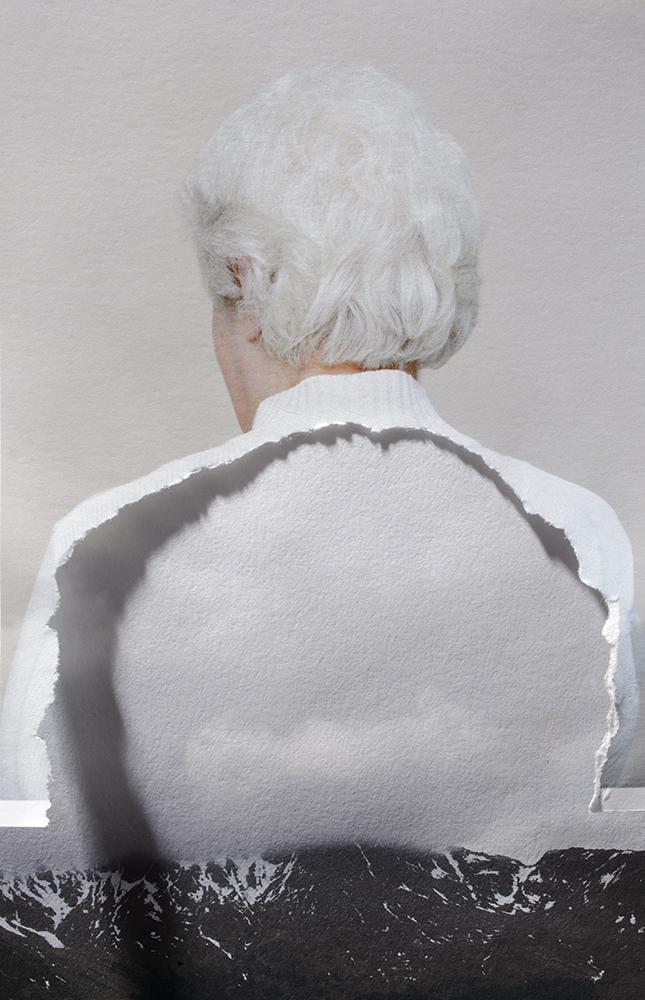 Sylwia Kowalczyk,  Untitled