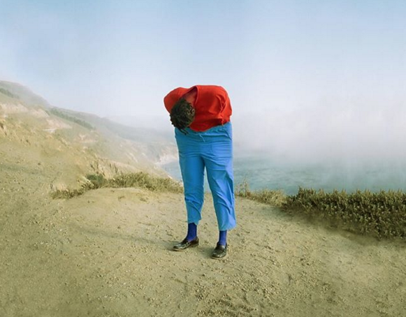 Arielle Bobb-Willis,  San Francisco , 2017, from the 2019 Curatorial Prize exhibition  An Inward Gaze  curated by Roula Seikaly and Jon Feinstein.