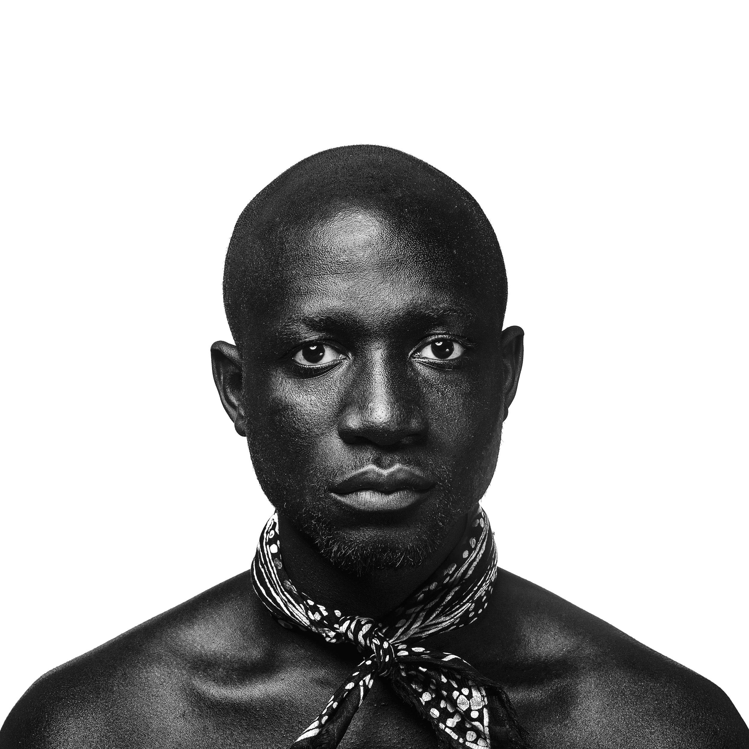 Ima Mfon,  Nigerian Identity: Untitled 11