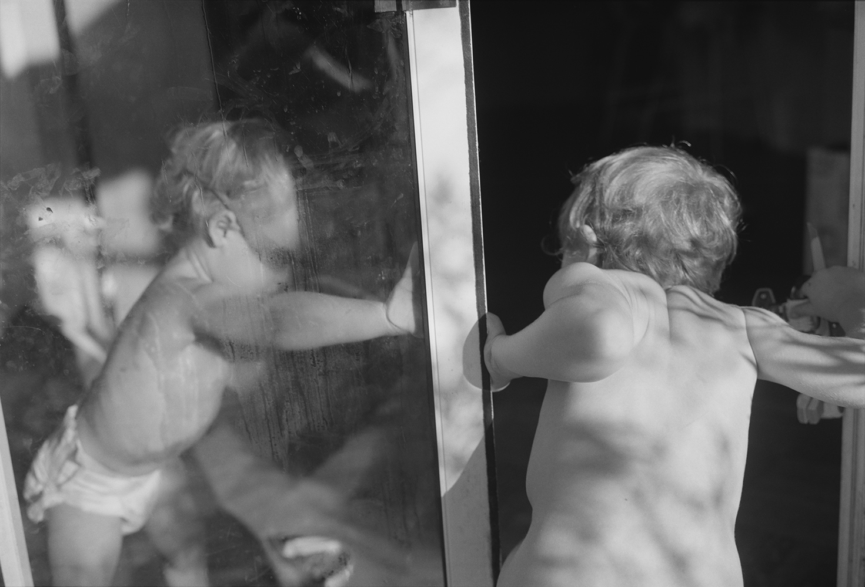 Josh Smith,  Mirror , 2018