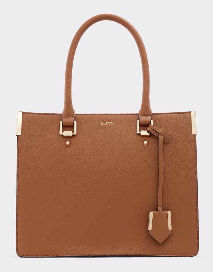 These ALDO Bags Are On Sale For Black