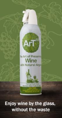ArT Wine Preserver