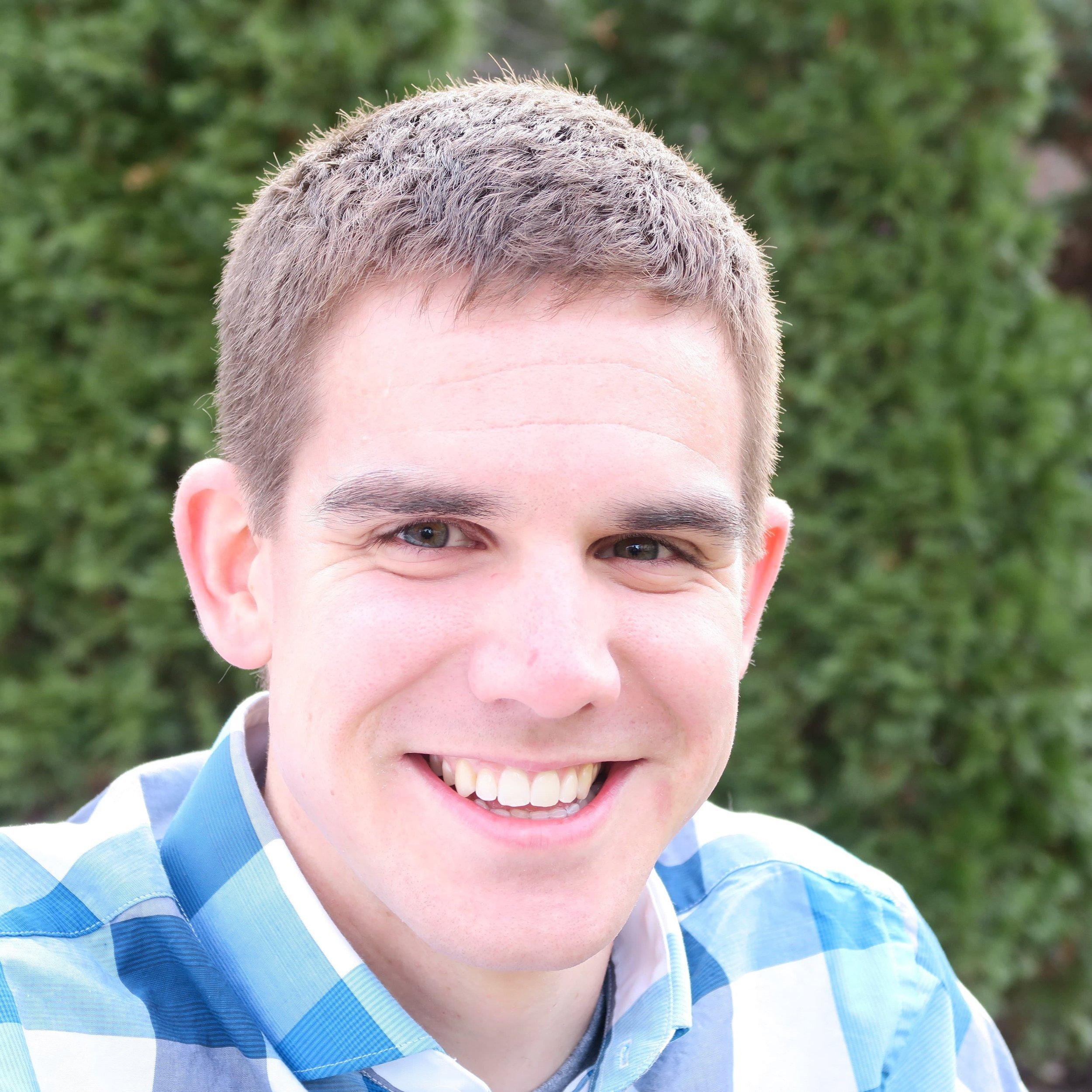 Ryan Frederickson - Founder of ArT Wine Preserver