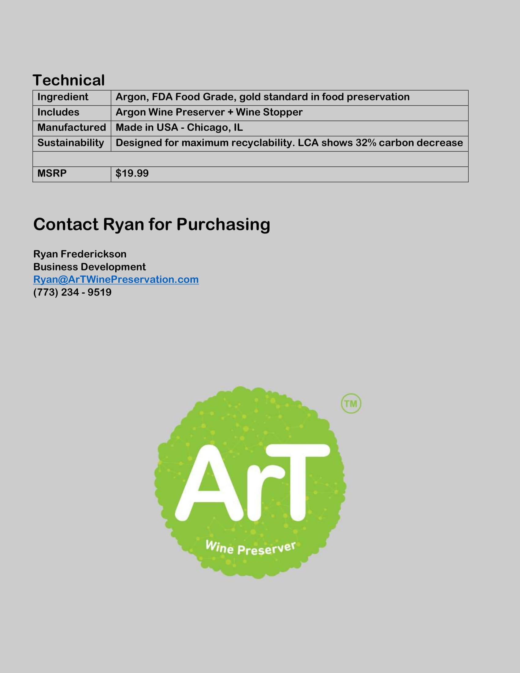 ArT Wine Preserver - Sell Sheet-2.jpg