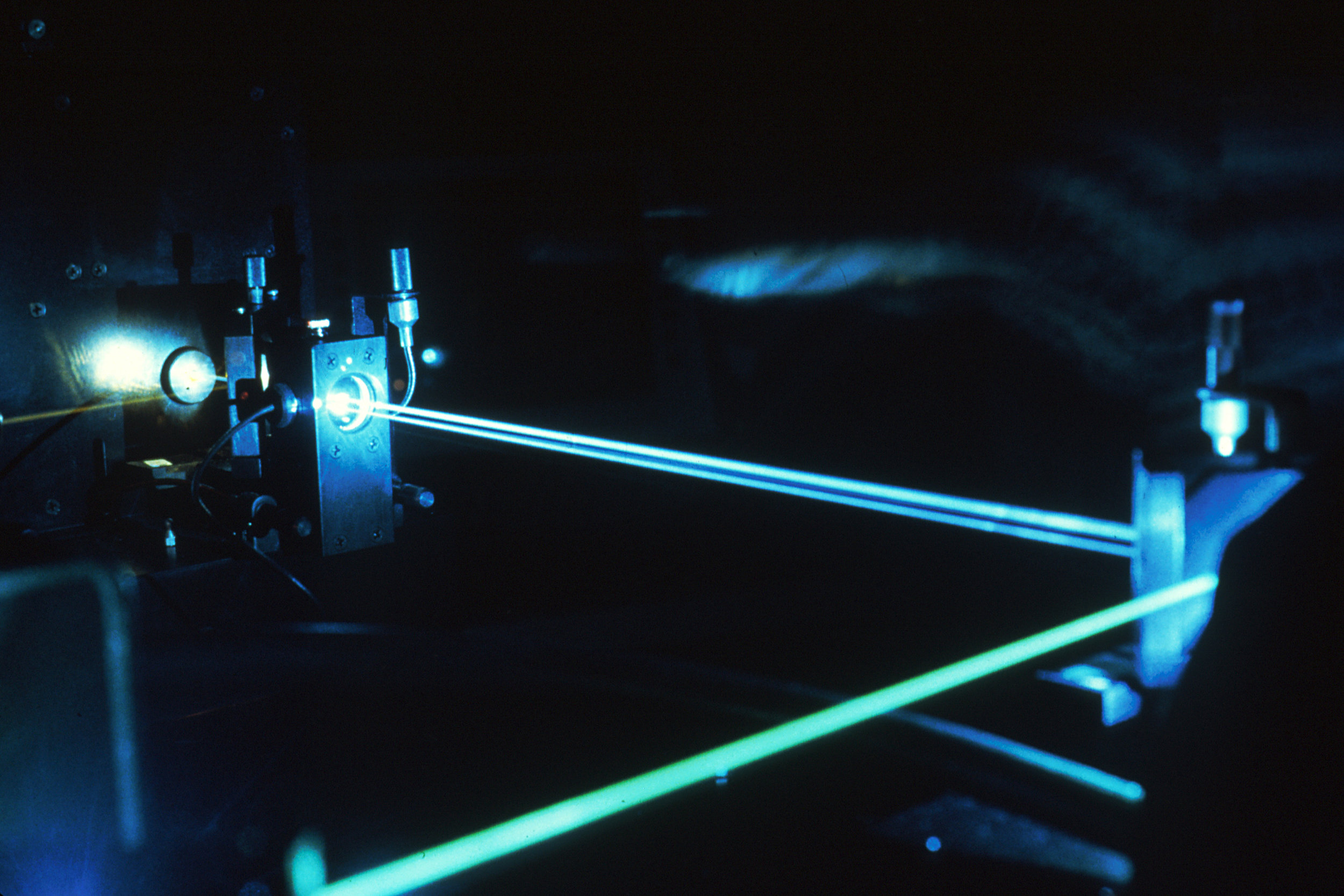 Optical Design Engineering.