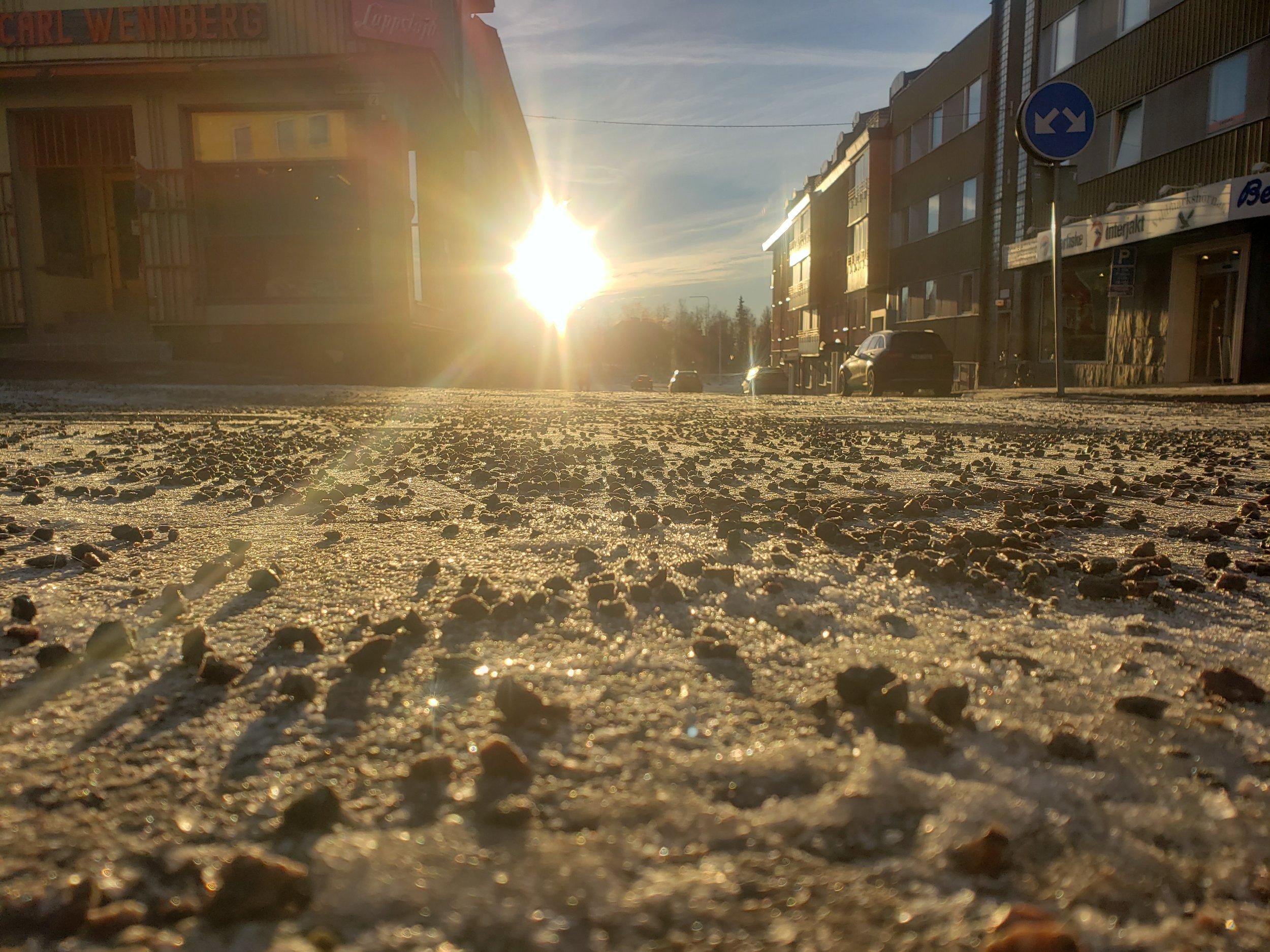 City of Kiruna