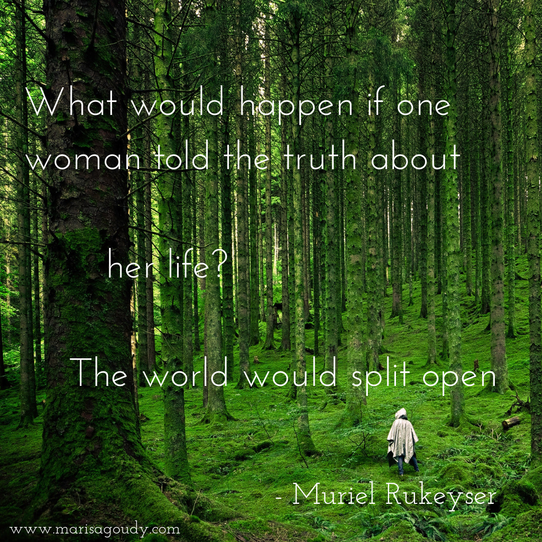 What would happen if one woman told the truth about her life_ The world would split open.png