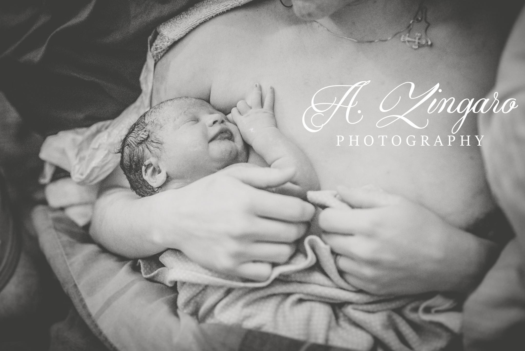 A Zingaro Photography Preparing for Homebirth 5