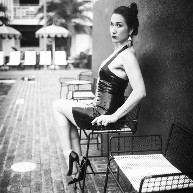 Seats taken. Prove you are worthy. . ✨🖤✨ . #mistress #latex #bdsm #kink #fetish #model #domme #dominatrix #goddess