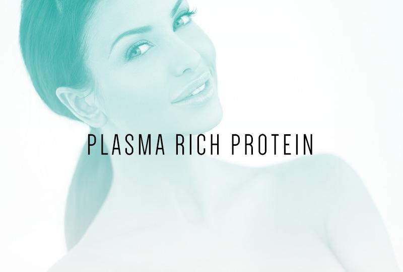 Plasma Rich Protein (PRP) available at Werschler Aesthetics in Spokane, WA