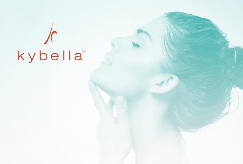 Kybella available at Werschler Aesthetics in Spokane, WA