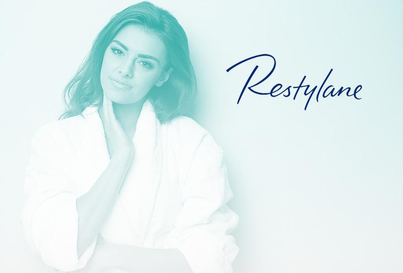 Restylane Lyft available at Werschler Aesthetics in Spokane, WA