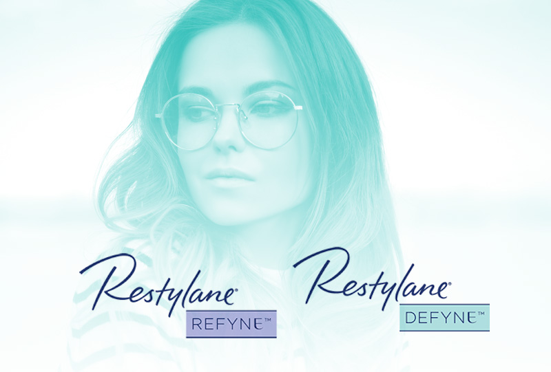 Restylane Refyne and Defyne available at Werschler Aesthetics in Spokane, WA
