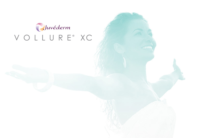 Juvederm Vollure XC available at Werschler Aesthetics in Spokane, WA