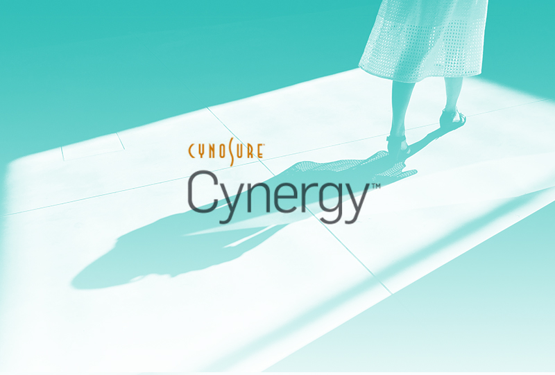 Cynosure Cynergy available at Werschler Aesthetics in Spokane, WA