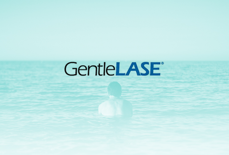 GentleLase available at Werschler Aesthetics in Spokane, WA