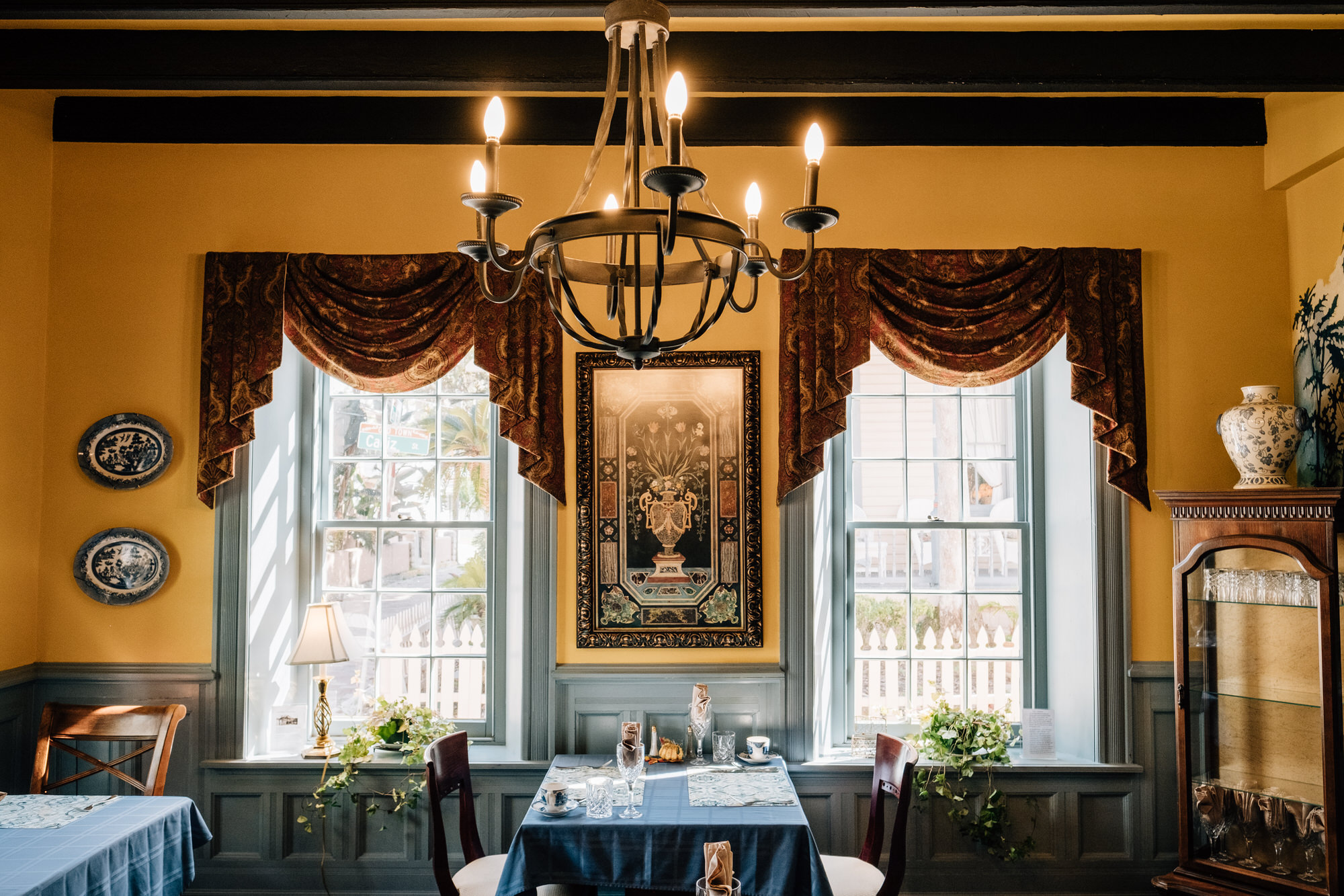 Casa De Solana St. Augustine - Amethyst Weddings