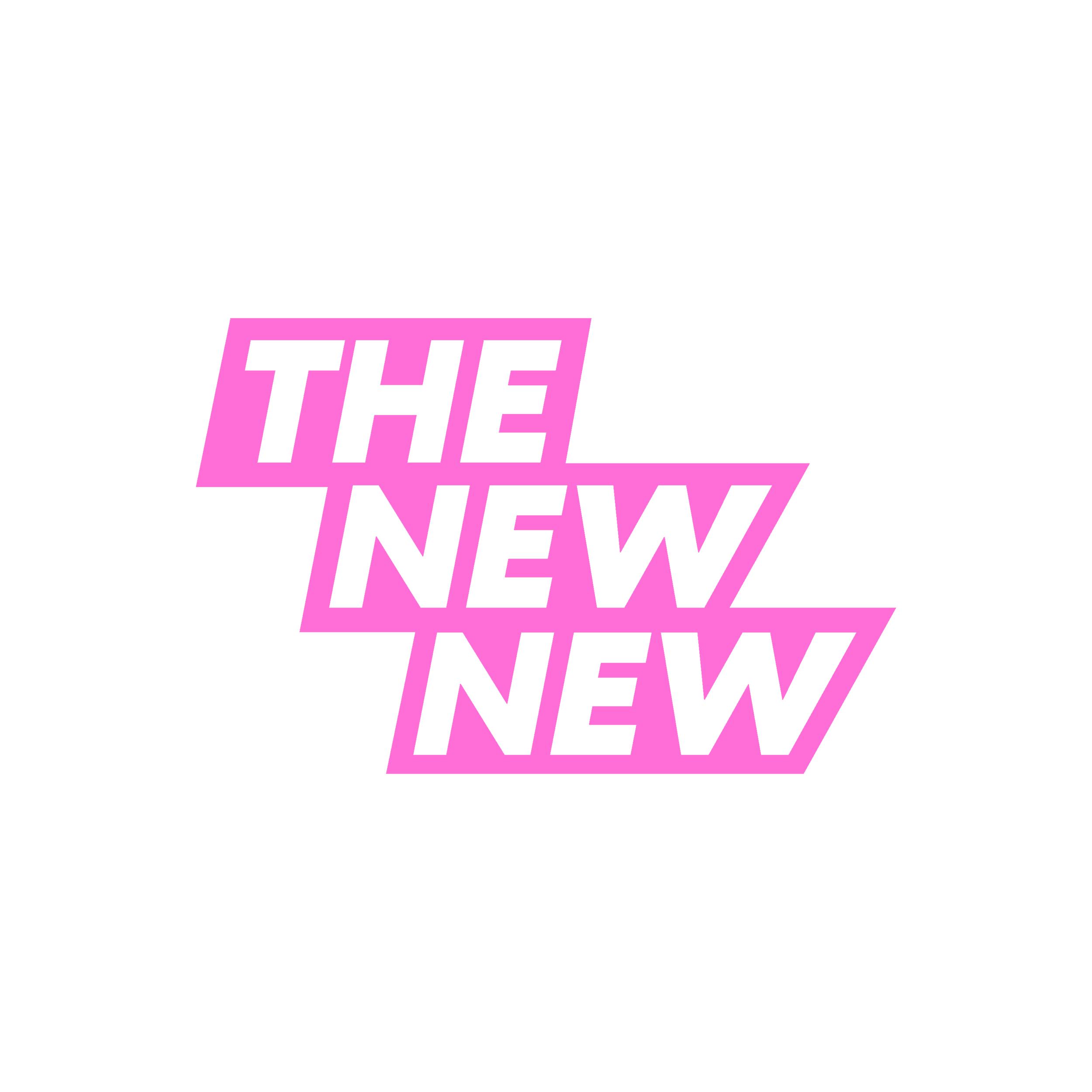 - ¿Qué es The New New? Un boletín curado por Nane Miller con muchos tips y ganas de compartir cosas nuevas. Les queremos enseñar semanalmente las tendencias que nos están obsesionando además de las novedades que no nos hemos atrevido a probar (pero lo haremos por ustedes!) The New New es, también, un all-access pass a eventos, lanzamientos exclusivos y una que otra aventura por ahí.Ready? Let's go!