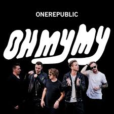 One Republic Oh My My - EngineerVocal EngineerBackground VocalsMosley Music Group, Interscope Records 2016