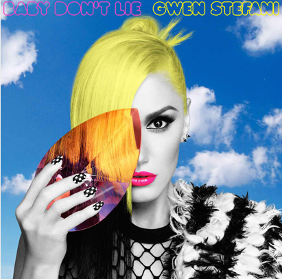 Gwen Stefani Baby Don't Lie - Vocal ProducerEngineerMad Love, Interscope Records 2014