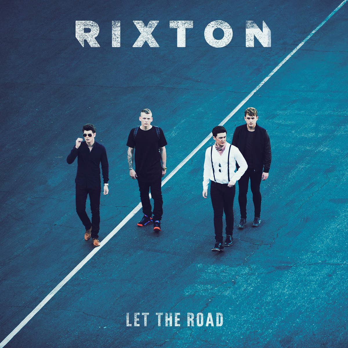 Rixton Let the Road - ProducerVocal ProducerEngineerComposerElectric Guitar, Bass, Whistle, Acoustic Guitar, ProgrammingInterscope Records, Mad Love, School Boy, Giant Little Man, Geffen 2015