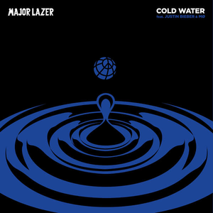 Major Lazer Cold Water - EngineerMad Decent 2016
