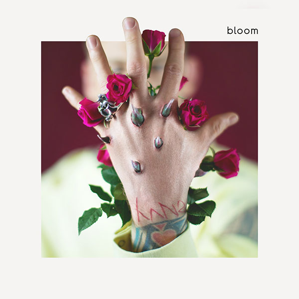 Machine Gun Kelly Bloom - Vocal EngineerBad Boy, Geffen, Interscope, EST 19XX 2017