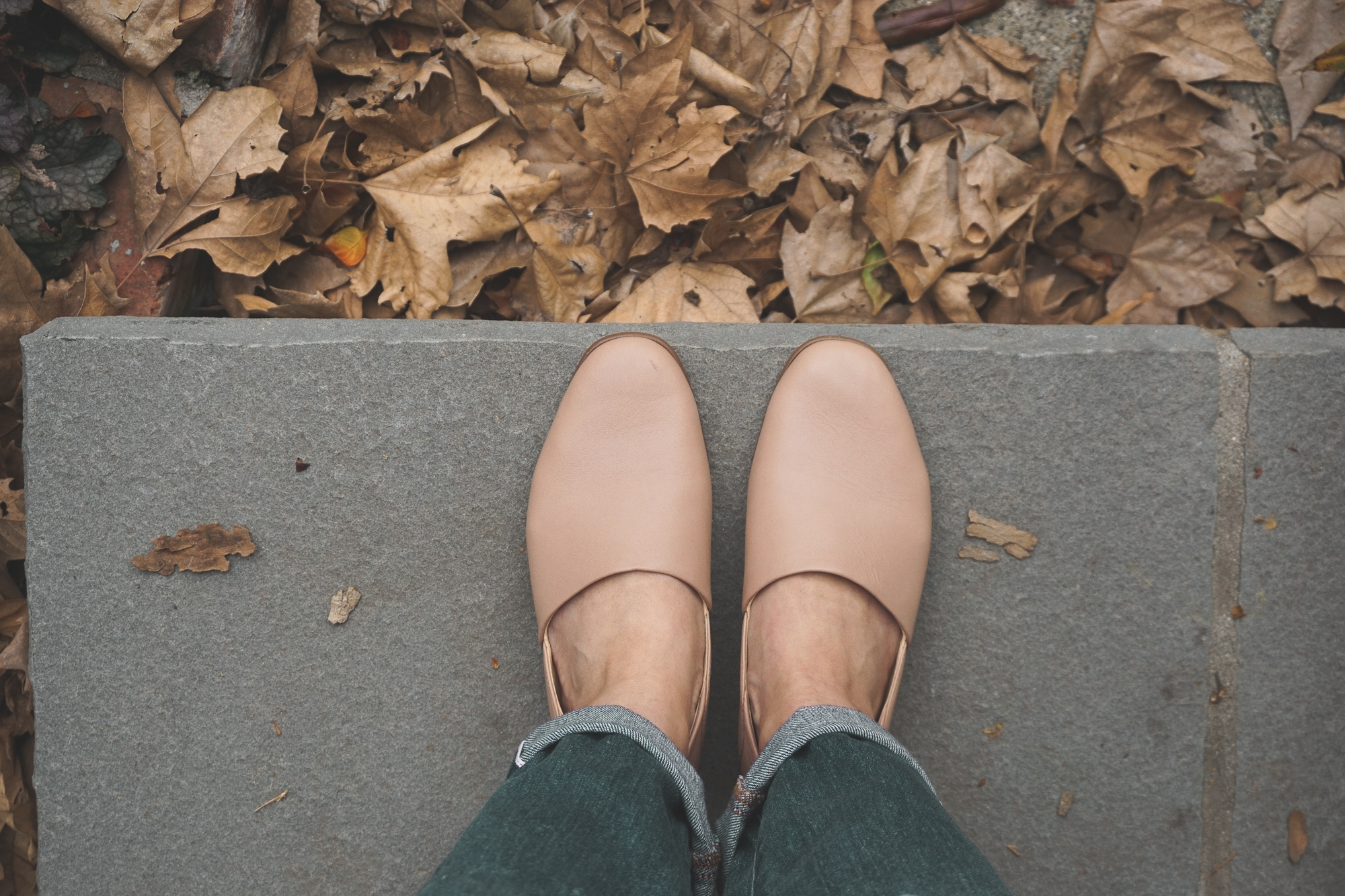 Clarks Pure Tone Shoes (Updated