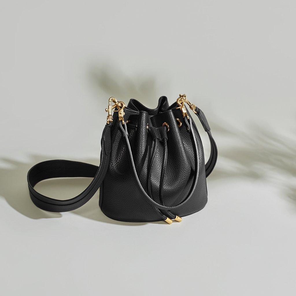 Angela Roi Madeline Mini Bucket Bag