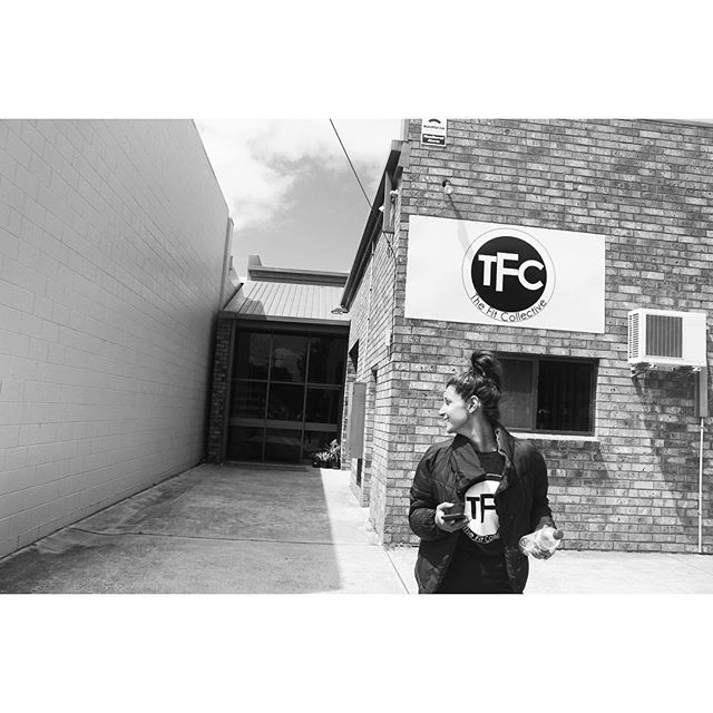 ✨ GREAT ACHIEVEMENTS ✨  Establishing The Fit Co is by far one of my greatest. My second home, my baby, everything I had went into building a community second to none, risking everything to  create a safe space for anyone willing to step through our doors.  The time has come to publicly announce that we will be closing the roller door of The Fit Co one last time on 15th May 2019.  The choice to close was not an easy one but one that was made to give me the opportunity to grow both professionally and personally.  I cannot thank each and every person that has supported me enough, your friendship, support, honesty, laughs, coffee and lunch runs and grit has never gone unnoticed and you have all become family rather than clients & colleagues.  Thank you for starting and finishing your days with me, thank you for always pushing me to be better every single day.  Thank you Jack, Fran & Beth my coaches, my dream team - none of this would have been possible without you.  Let's make the next 10 days something special 💕