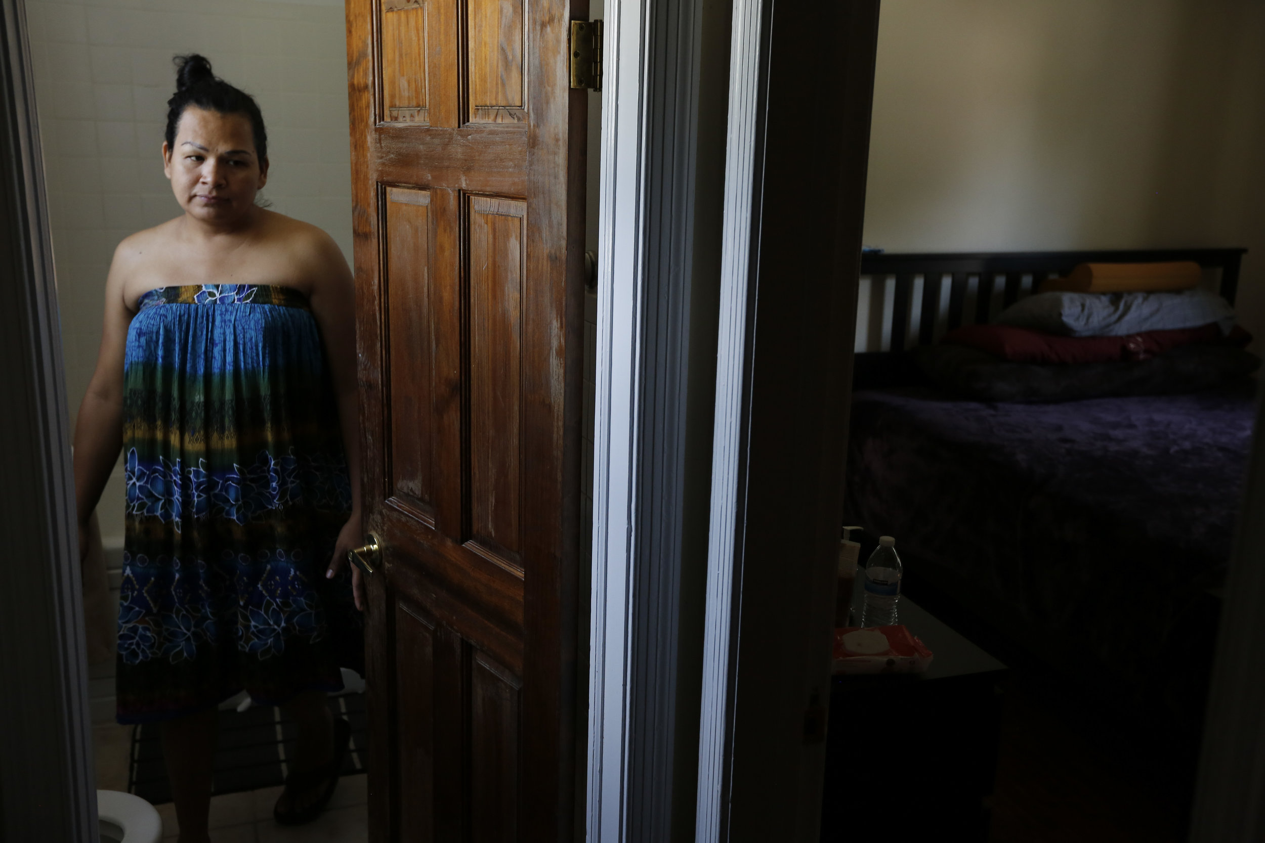 The Journey of Transgender Latina Women in the U.S. - Reported by Irene Benedicto - Photo and Video by Oliver Contreras
