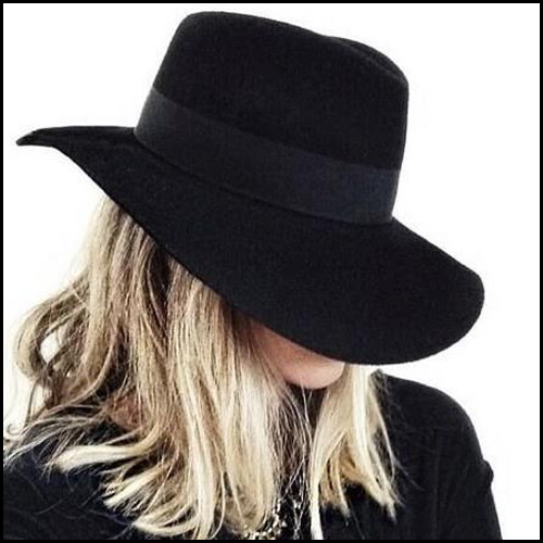 Copy of Chic Hat