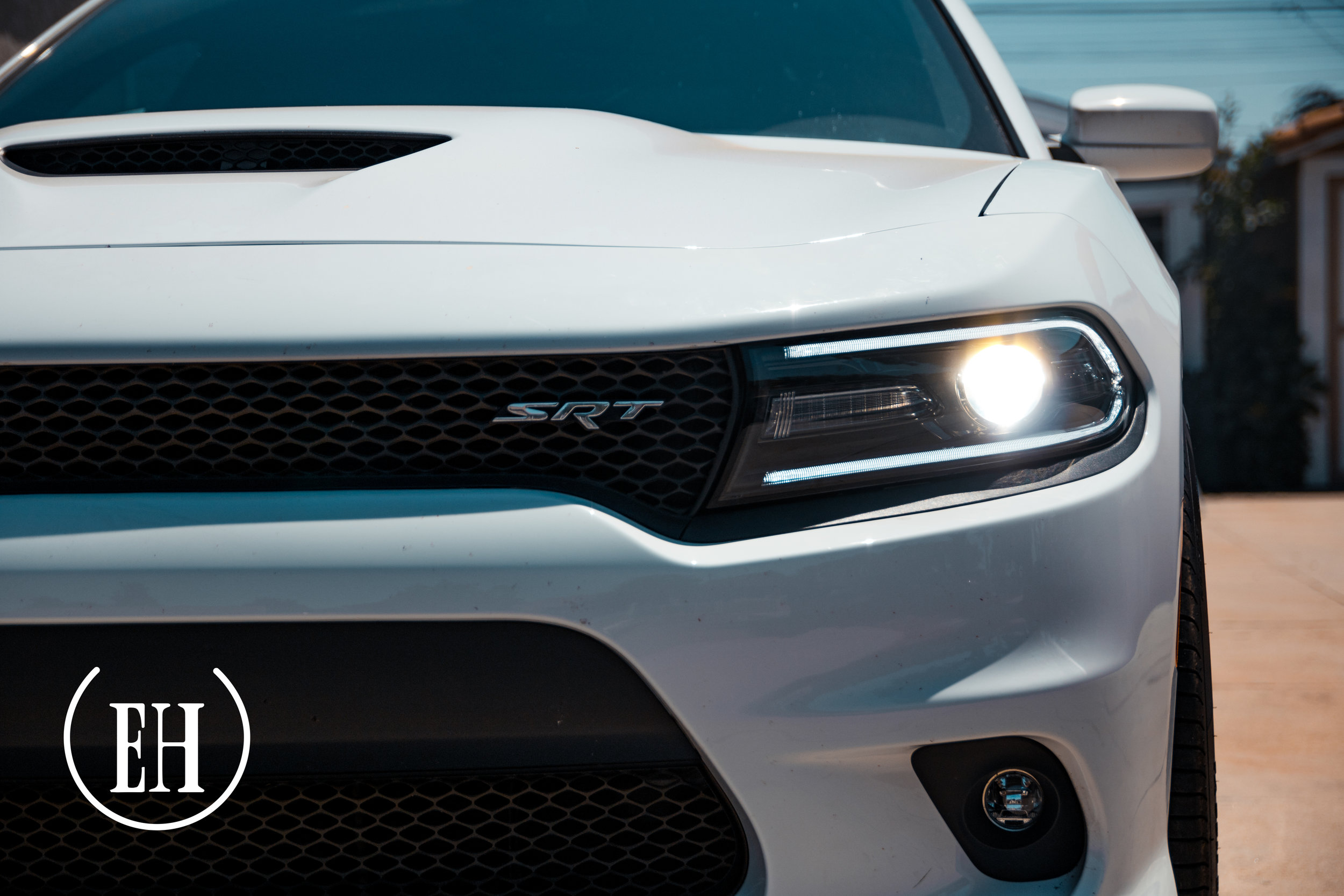 Dodge Charger Gallery Evil Headlights Custom Retrofitting Service In Southern California