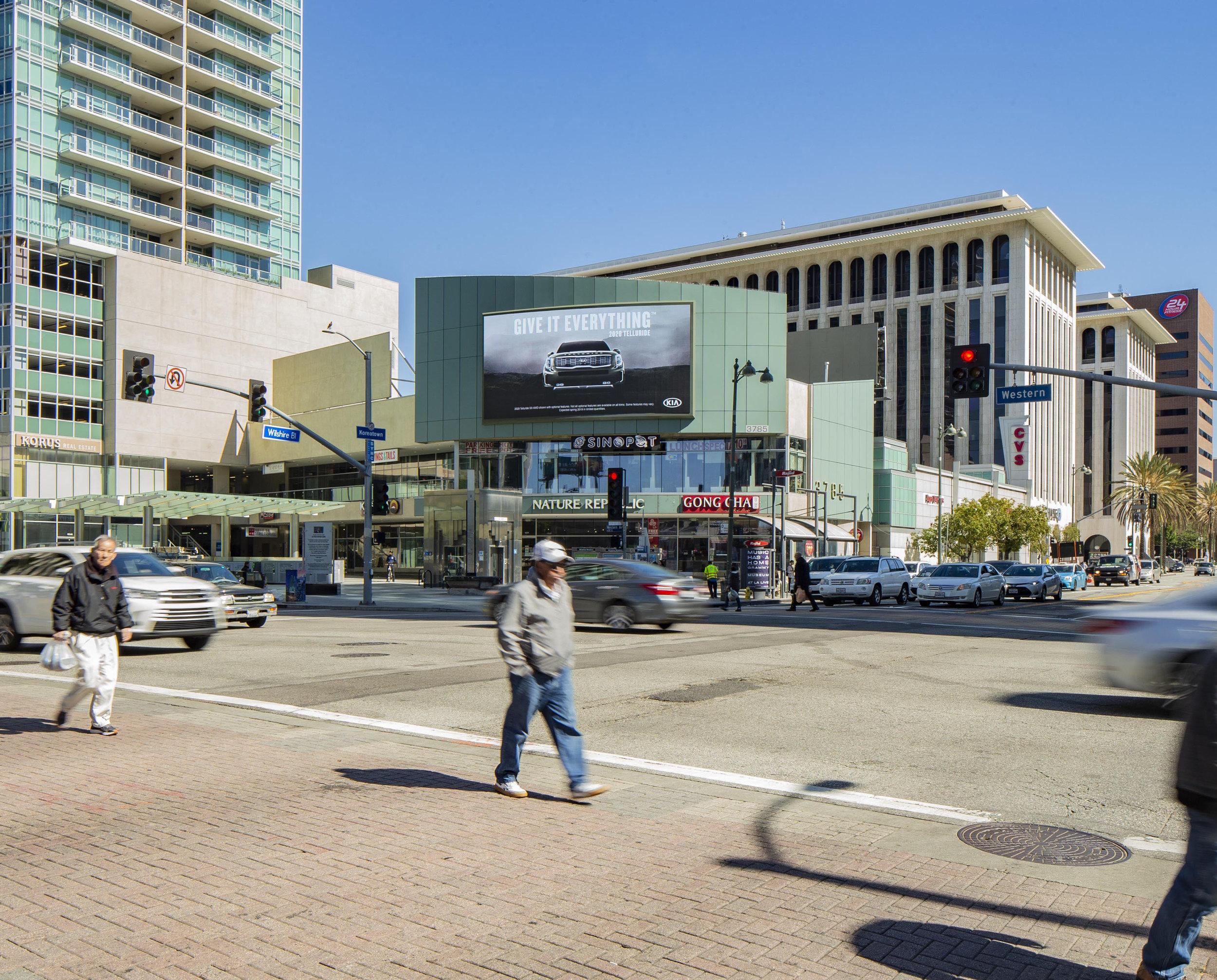SOLAIR, LOS ANGELES
