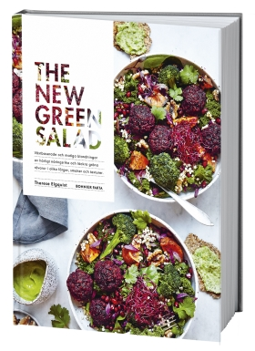 The new green salad - (Bonnier Fakta)