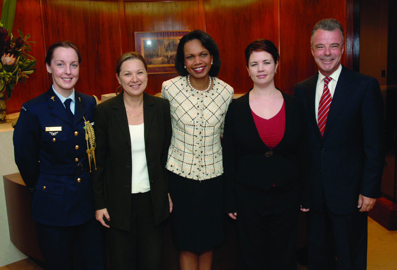 28 Meeting Condoleezza Rice.jpg