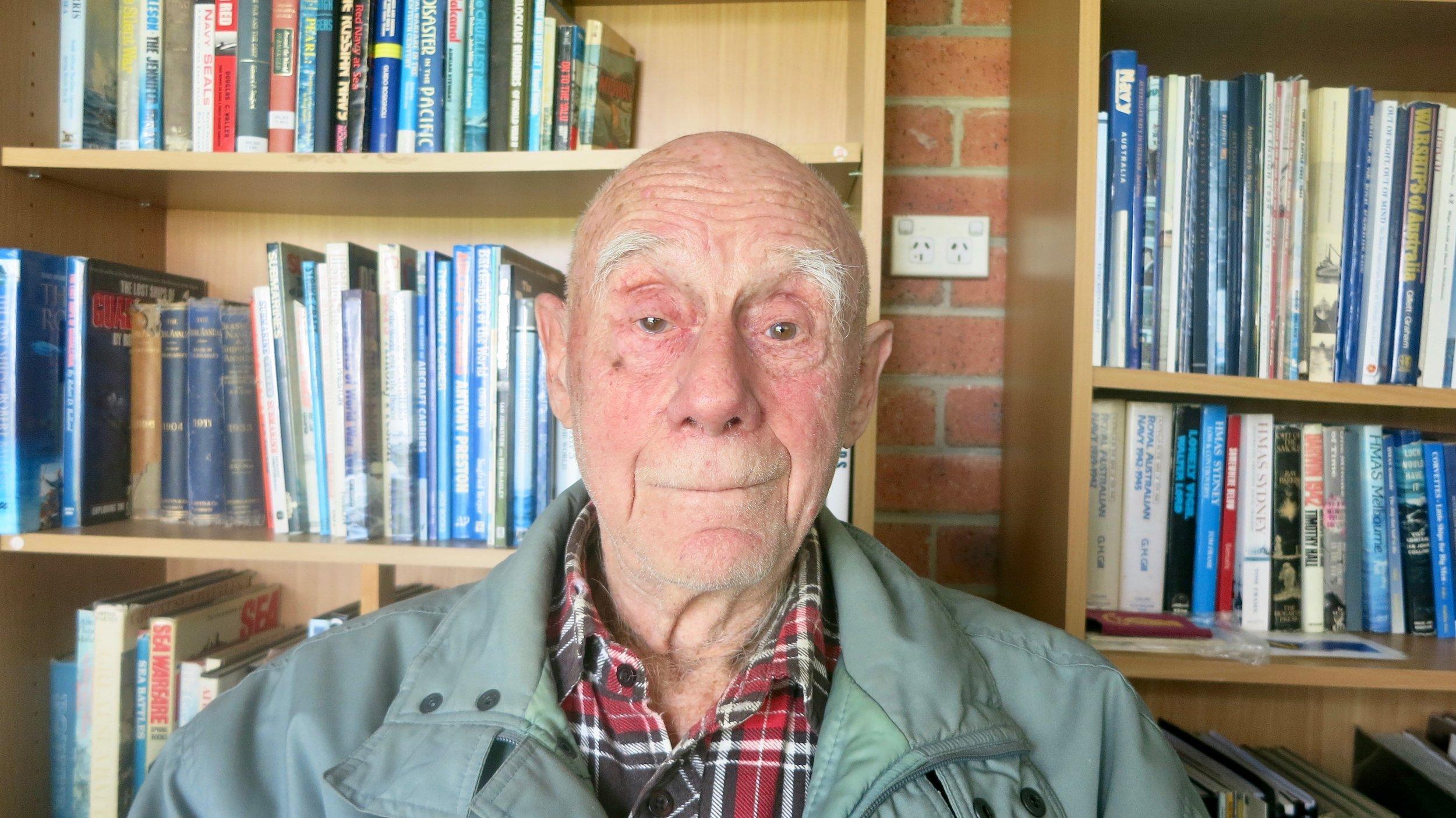 Stan Goldsmith